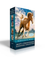 Misty Of Chincoteague Essential Collection: Misty Of Chincoteague; Stormy, Misty's Foal; Sea Star…