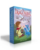 The Dragonling Complete Collection: The Dragonling; A Dragon In The Family; Dragon Quest; Dragons…