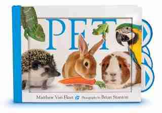 Pet by Matthew Van Fleet