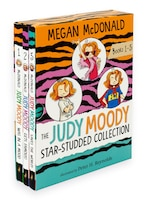 The Judy Moody Star-studded Collection