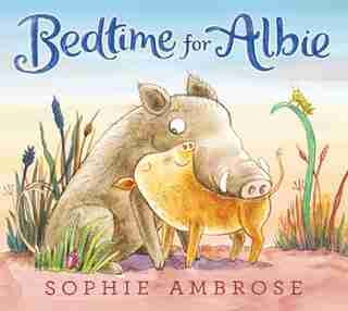 Bedtime For Albie by Sophie Ambrose