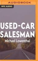 Used-car Salesman