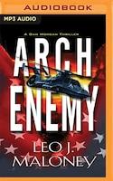 Arch Enemy: A Dan Morgan Thriller