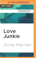 Book Love Junkie: Getting High For Daddy by Anna Marrian