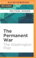 Book The Permanent War: Rise Of The Drones by The Washington Post