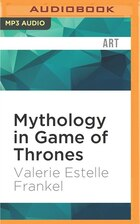 Mythology In Game Of Thrones
