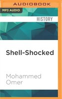 Book Shell-shocked: On The Ground Under Israel's Gaza Assault by Mohammed Omer