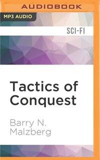 Tactics Of Conquest