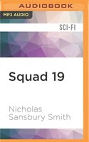 Book Squad 19: A Short Story From The Tisaian Chronicles by Nicholas Sansbury Smith