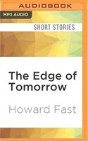 Book The Edge Of Tomorrow by Howard Fast