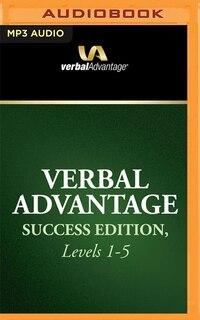 Verbal Advantage Success Edition, Levels 1-5