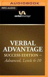 Verbal Advantage Success Edition, Levels 6-10