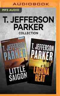 T. Jefferson Parker Collection - Little Saigon & Laguna Heat by T. Jefferson Parker