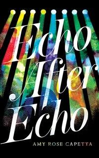 Echo After Echo: Ride