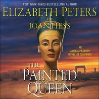 The Painted Queen: A Novel