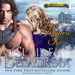 The Frost Maiden's Kiss by Claire Delacroix