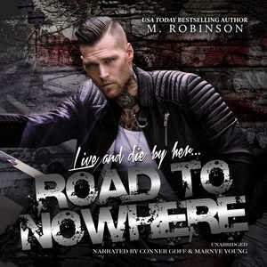 Road To Nowhere by M. Robinson