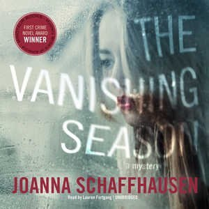 The Vanishing Season: A Mystery by Joanna Schaffhausen