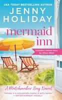 Mermaid Inn: Includes A Bonus Novella