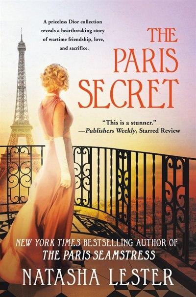 The Paris Secret by Natasha Lester