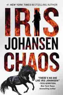 Chaos by Iris Johansen
