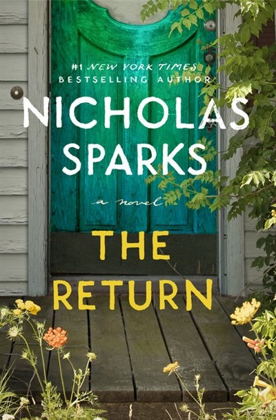 The Return by Nicholas Sparks