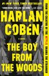 The Boy From The Woods  Book By Harlan Coben  Paperback
