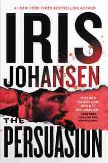 The Persuasion by Iris Johansen