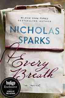 Every Breath (Signed Edition) by Nicholas Sparks