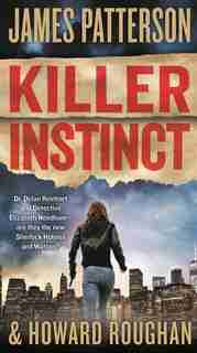 Killer Instinct by James Patterson
