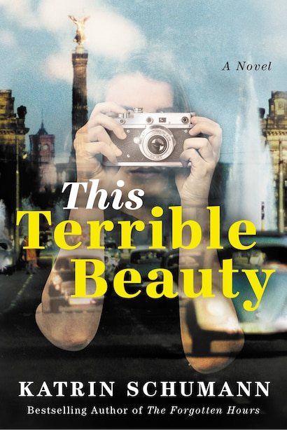 This Terrible Beauty: A Novel by Katrin Schumann
