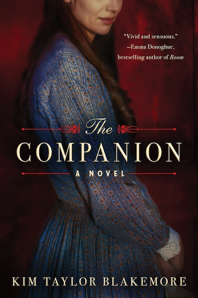 The Companion by Kim Taylor Blakemore