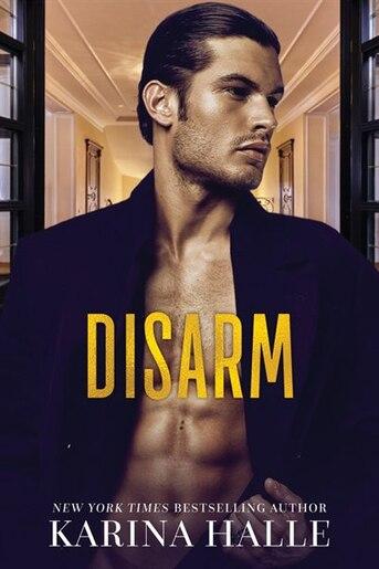 Disarm by Karina Halle