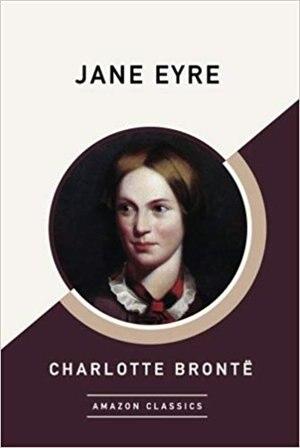 Jane Eyre (amazonclassics Edition) de Charlotte Brontë