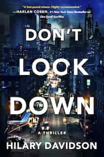 Don't Look Down by Hilary Davidson
