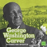 a biography of george washington carver an american botanist and inventor George washington (1732–1799) was the commander-in-chief of continental forces in the american revolution and the first president of the united states after the war of independence many people have been named after him, including.