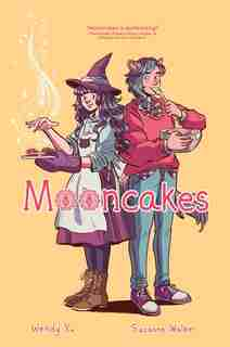 Mooncakes by Suzanne Walker