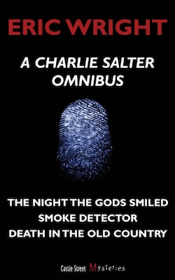 Book A Charlie Salter Omnibus by Eric Wright