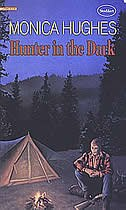 Book Hunter In The Dark by Monica Hughes