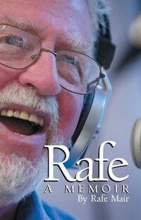 Rafe: A Memoir