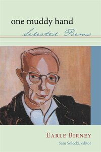 One Muddy Hand: Selected Poems