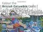 Colour The British Columbia Coast