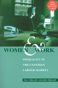 Women and Work: Inequality In The Canadian Labour Market