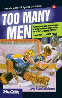 Too Many Men by Lorna Schultz Nicholson