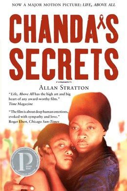 Book Chandas Secrets by Allan Stratton
