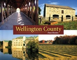 Book Wellington County by Fred Dahms