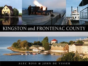 Kingston and Frontenac County