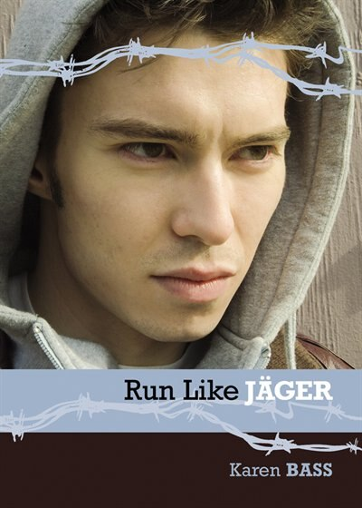 Run Like Jager by Karen Bass