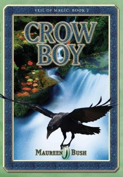 Crow Boy by Maureen Bush