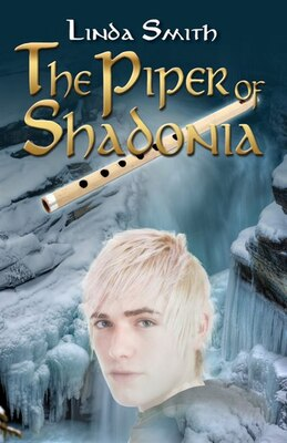 Book Piper of Shadonia by Linda Smith